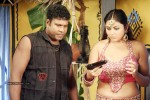 Namitha Hot Stills In Iddaru Monagallu
