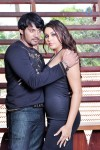 Namitha Hot Stills In Iddaru Monagallu - 19 of 195