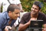 Prabhas, Kajal Agarwal New Movie Stills - 1 of 4
