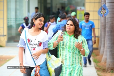 Prema Katha Chitram 2 Movie Stills - 1 of 19