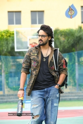 Prema Katha Chitram 2 Movie Stills - 6 of 19