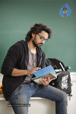Prema Katha Chitram 2 Movie Stills - 16 of 19