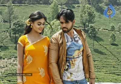Sakalakala Vallabhudu Movie Stills - 5 of 12