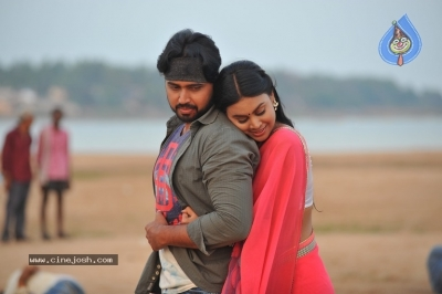 Sakalakala Vallabhudu Movie Stills - 7 of 12