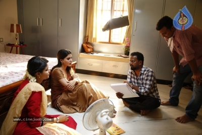 Seema Raja Movie Working Stills - 6 of 35