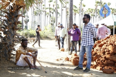 Seema Raja Movie Working Stills - 13 of 35