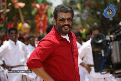 Viswasam Movie Stills - 2 of 38