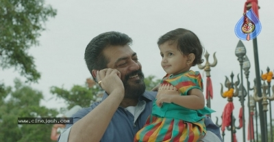 Viswasam Movie Stills - 3 of 38