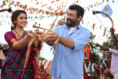 Viswasam Movie Stills - 19 of 38