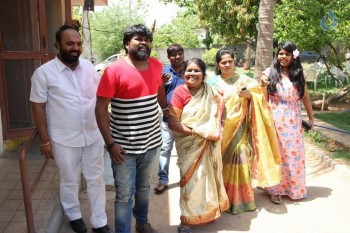 Amma Rajasekhar Birthday Celebrations