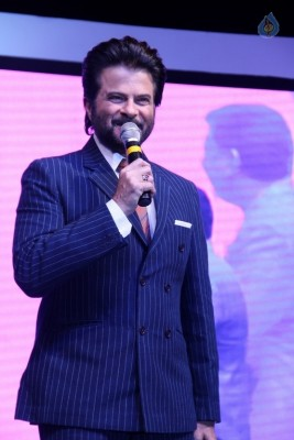 Anil Kapoor at Dream Resort Launch Party