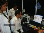 Balayya Inaugurates new Facilities for Cancer Patients at IACI
