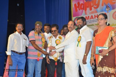 Benze Vaccations Club Awards 2018 Function Photos