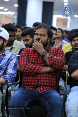 Chalo Movie Team at Vizag Event Photos