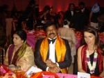 Chiranjeevi at Cannes Film Festival