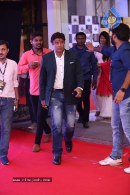 Gaana Mirchi Music Awards South 2018