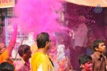 Holi Celebrations at Hyderabad