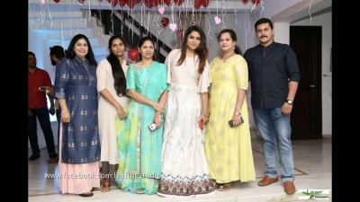 Jyothi Birthday Celebrations
