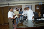 S.S Rajamouli and Vaada Team Meets CM
