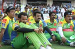 Semi Final 1 Kerala Strikers vs Karnataka Bulldozers Match