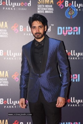 Siima Awards 2018 Red Carpet Day 01 Set 2