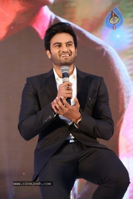 Sudheer Babu Productions Launch Event