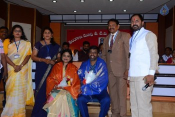 Telangana Movie and TV Artists Union Dairy Launch