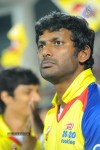Telugu Warriors VS Chennai Rhinos Match
