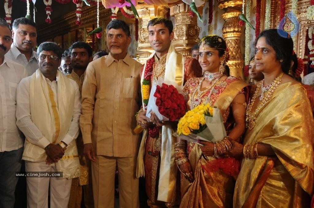Facts behind Jagapathi babus Daughter marriage  Telugu