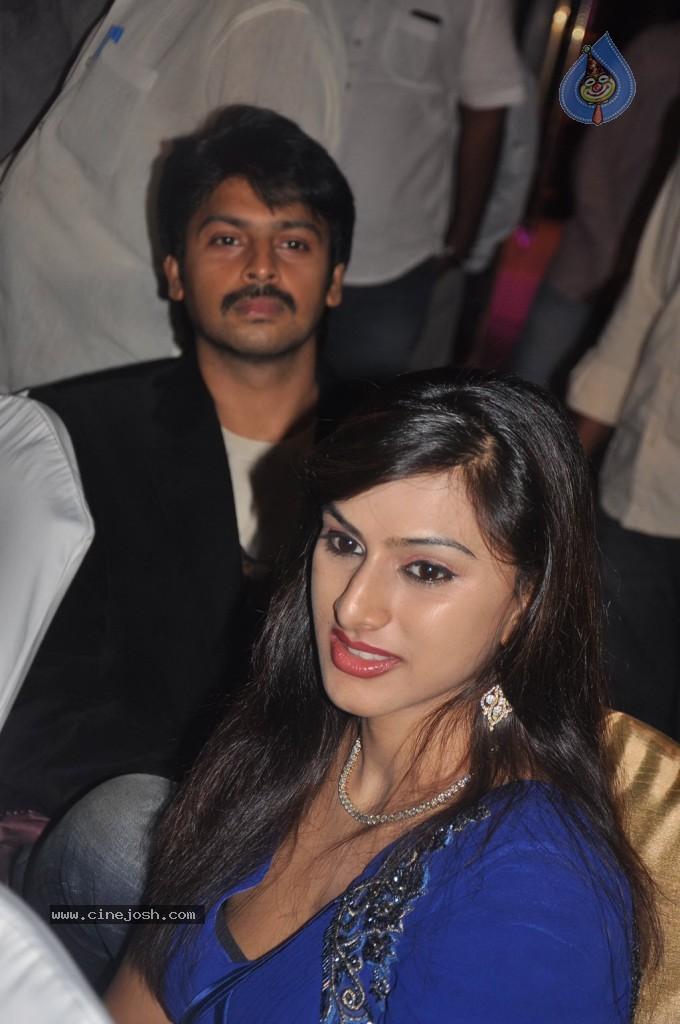 Keerthi and rakesh wedding