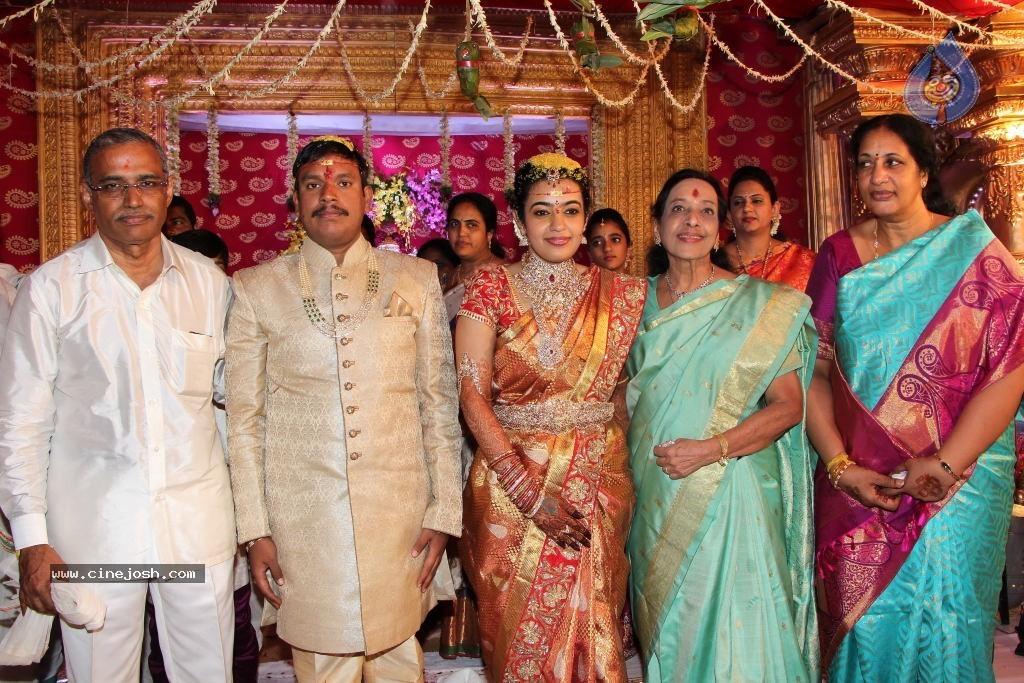 Rupa wedding