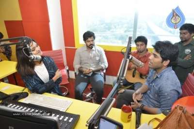 ABCD Song Launch at Radio Mirchi - 2 of 21