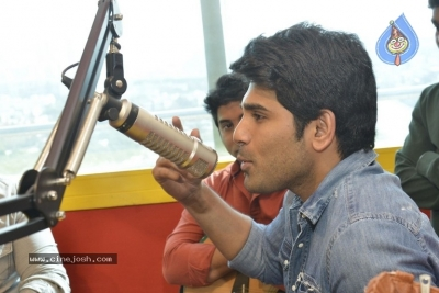 ABCD Song Launch at Radio Mirchi - 4 of 21