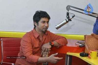 ABCD Song Launch at Radio Mirchi - 5 of 21