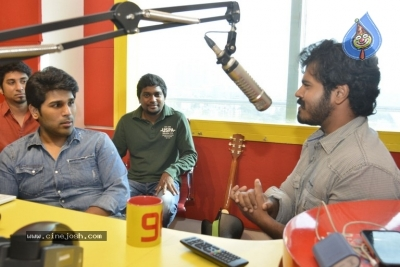 ABCD Song Launch at Radio Mirchi - 6 of 21
