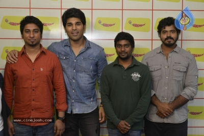 ABCD Song Launch at Radio Mirchi - 7 of 21