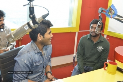 ABCD Song Launch at Radio Mirchi - 8 of 21