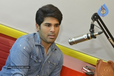 ABCD Song Launch at Radio Mirchi - 9 of 21
