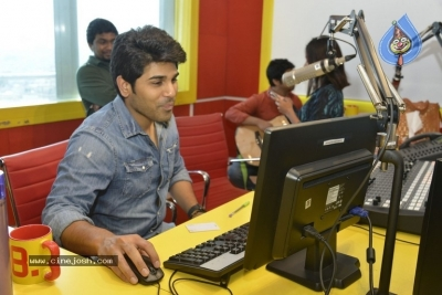 ABCD Song Launch at Radio Mirchi - 11 of 21
