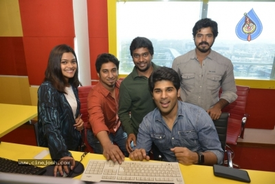 ABCD Song Launch at Radio Mirchi - 12 of 21