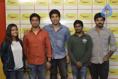 ABCD Song Launch at Radio Mirchi - 13 of 21