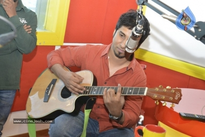 ABCD Song Launch at Radio Mirchi - 14 of 21