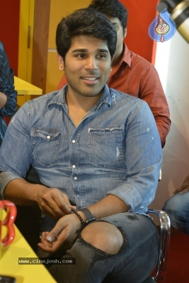 ABCD Song Launch at Radio Mirchi - 15 of 21