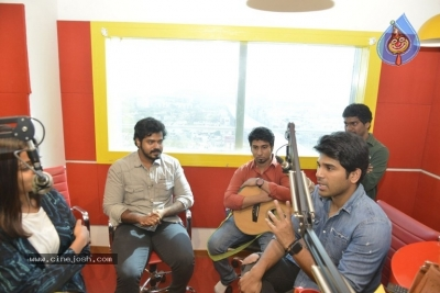 ABCD Song Launch at Radio Mirchi - 16 of 21