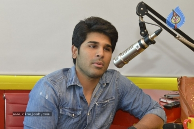 ABCD Song Launch at Radio Mirchi - 18 of 21