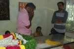 Actress Sukumari Condolences Photos - 8 of 72