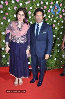 Amit Thackeray Wedding Reception Photos - 17 of 35