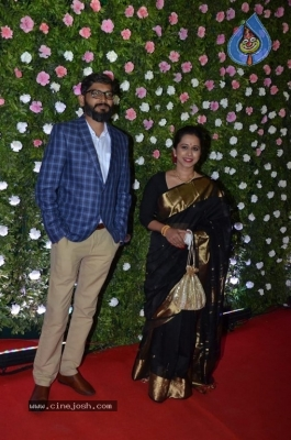 Amit Thackeray Wedding Reception Photos - 19 of 35