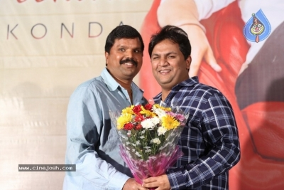 Bellamkonda Srinivas Birthday Celebrations 2019 - 1 of 37