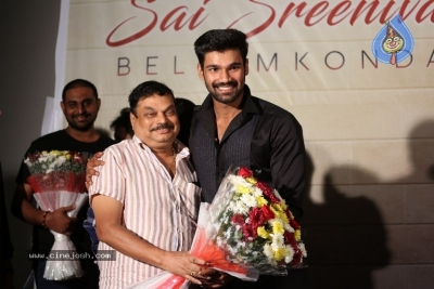 Bellamkonda Srinivas Birthday Celebrations 2019 - 4 of 37